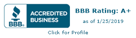 Better Business Bureau Review