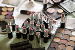Mac and Mary Kay cosmetics Thank you for your download Crediting authors is rewarding Please use the following credit line in your project: ID 153973288 © Rushtonheather | Dreamstime.com